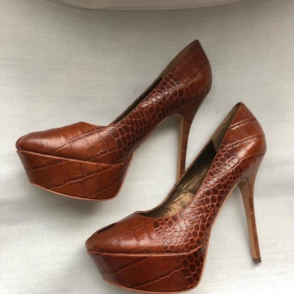 Sam Edelman Shoes - Sam Edelman High Heel Shoes Size 9.5